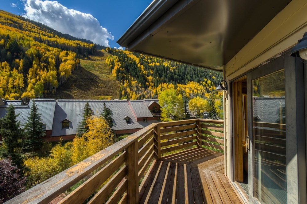 Lulu City 3F 2 Bedroom Condo By Accommodations in Telluride