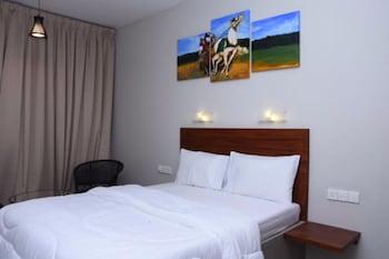 Chariot Lodge - Guestroom  - #0