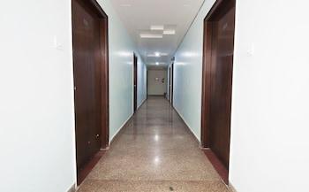 Hotel Aditya Inn - Hallway  - #0