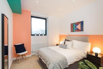 Cuckooz Hoxton - Guestroom  - #0