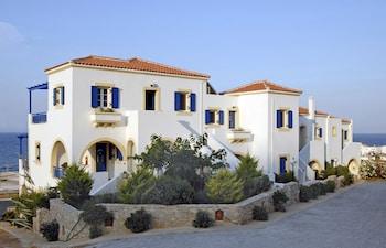 Pantonia Apartments - Hotel Front  - #0