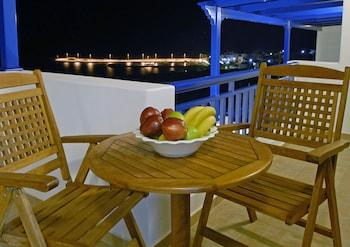 Pantonia Apartments - Balcony  - #0