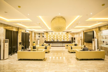 Echelon Heights Hotel in Port Harcourt