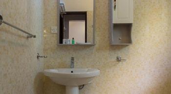 Chenra Hotel - Bathroom  - #0