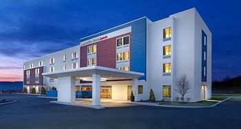 Springhill Suites Mount Laurel in Philadelphia, Pennsylvania