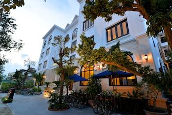 金星 Spa 飯店
