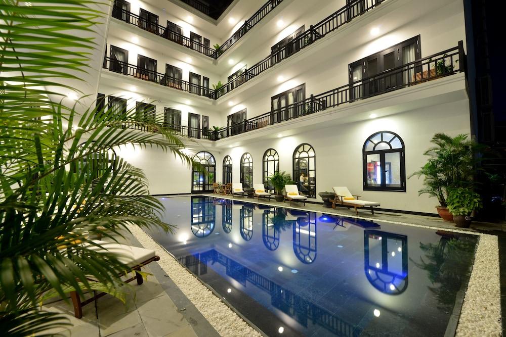 Venus Hotel & Spa