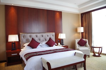 Harbour Oriental Hotel - Guestroom  - #0