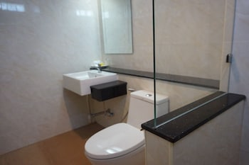 Wang Mujsha Place - Bathroom  - #0