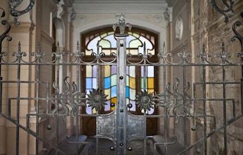 多莫斯利伯塔飯店