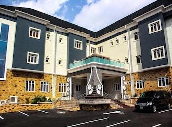 Casa De Lucy Apartment in Abuja