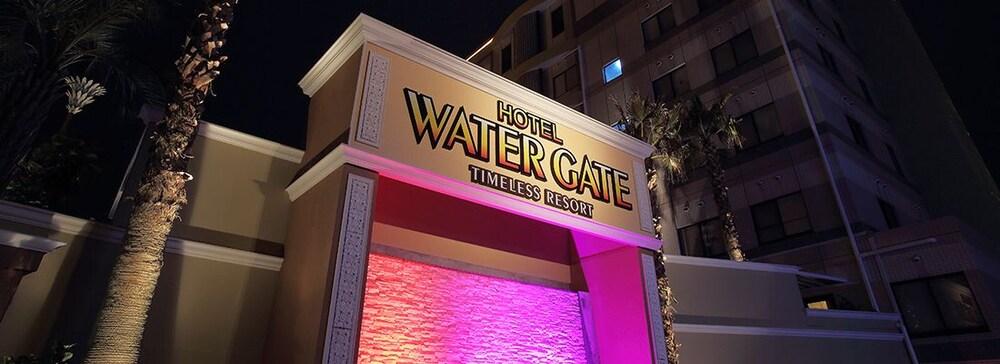 Watergate Tajimi