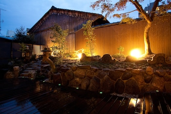 CAMPTON Kyoto Nishijin 9/ Arima 10 - Terrace/Patio  - #0