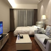 深圳深港酒店公寓