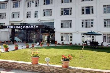 曼塔大飯店