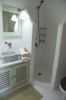 Korali Apartment - Bathroom  - #0