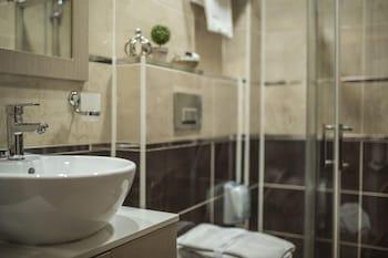 Beyoglu Hotel - Bathroom  - #0