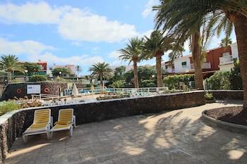 美好屋子溫水泳池網球場飯店