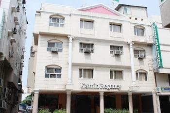 Photo for Treebo Kamla Regency in Bhopal