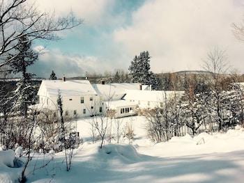 HIGHLAND LODGE in Greensboro, Vermont