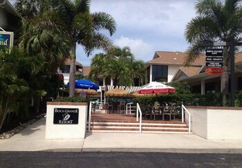 Boca Grande Resort in Boca Grande, Florida
