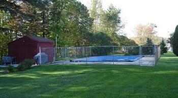 Martin's Inn - Outdoor Pool  - #0
