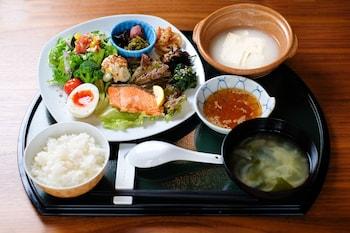Kotobuki Global Inn - Food and Drink  - #0