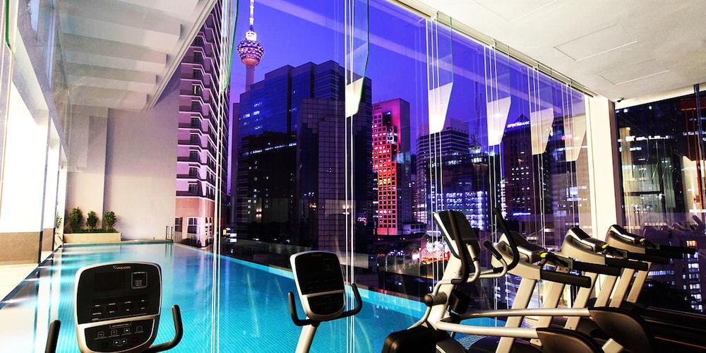 Luxury Apartment Bukit Bintang