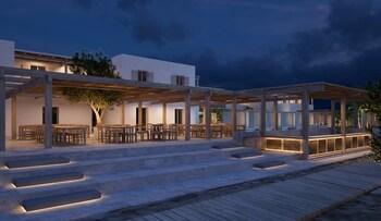 布蘭可米科諾斯飯店