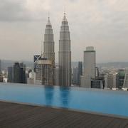 吉隆坡白金奢華套房飯店