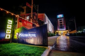 皮斯艾克斯特拉飯店