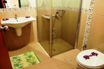 Sunway Apart Hotel - Bathroom  - #0