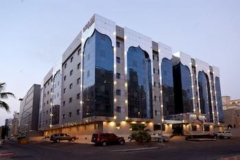 艾爾哈姆拉飯店迪亞爾旅館