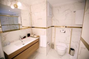 Enki Hotel - All Inclusive - Bathroom  - #0