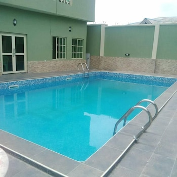Photo for Slimtrader Test Hotel in Lagos (and vicinity)