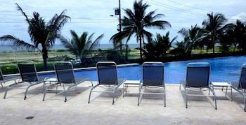 海灘俱樂部公寓式飯店