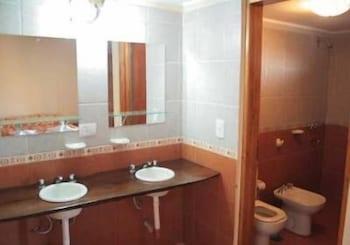Hostería AntuKayKuyen - Bathroom  - #0