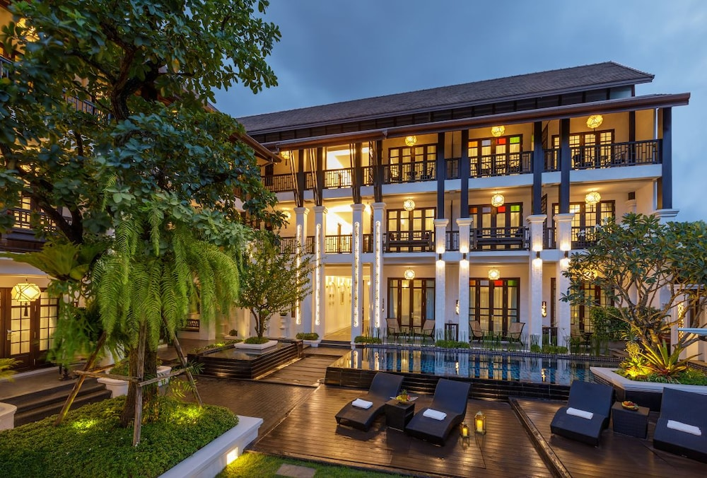 10 best hotels in chiang mai old city most popular for Hotel de boutique