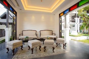 泰阿卡拉 - 拉納精品飯店