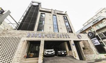 Photo for Brown Dot Hotel Gwangalli in Busan