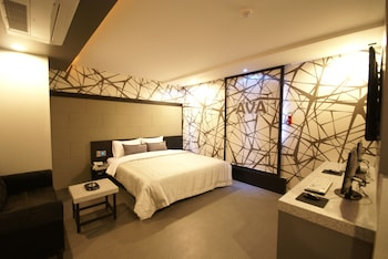 Ava Hotel Songjeong - Guestroom  - #0