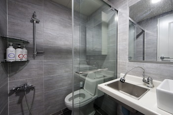 K-GUESTHOUSE Dongdaemun 4 - Bathroom  - #0