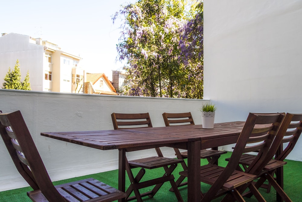 Liiiving in Porto - Downtown Delight Apartments