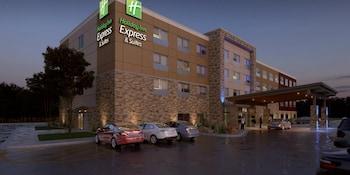 Holiday Inn Express & Suites Rice Lake