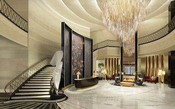 The Ritz-Carlton, Astana - Lobby  - #0