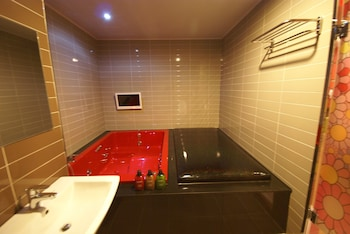AVA Hotel Changwon - Bathroom  - #0