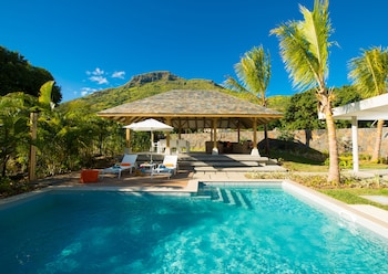 Marguery Exclusive Villas - Mauritius