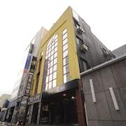 OZ 汽車旅館