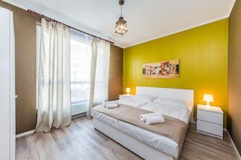 歡迎布拉格公寓 5 號飯店