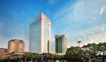 崑山君豪酒店